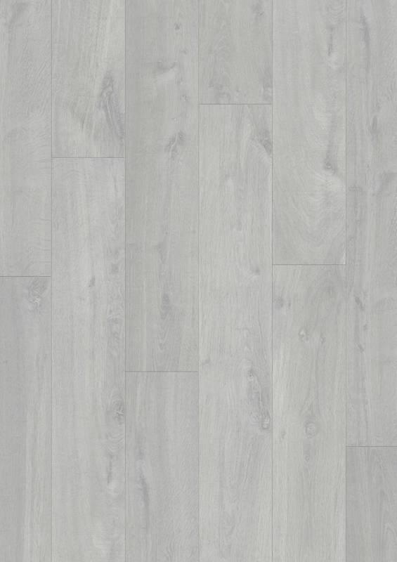 Panele laminowane PERGO Modern Plank Dąb szary